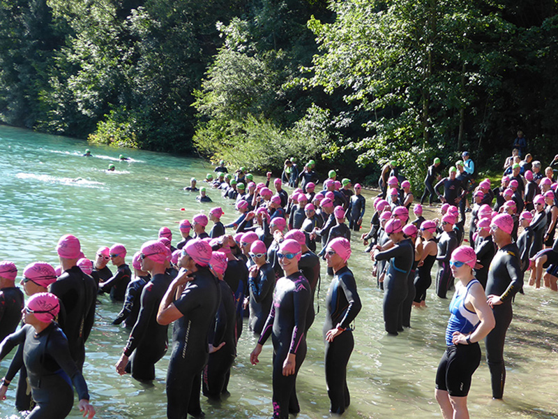 Triathlon Karlsfeld