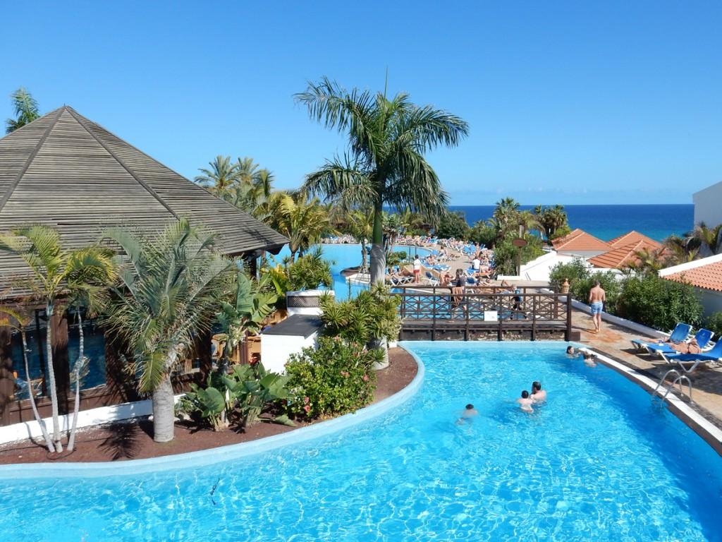 Hotel Fuerteventura Princess, Jandia