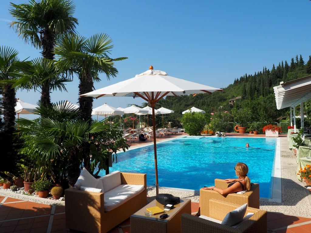 Hotel Madrigale Panoramic Resort am Gardasee