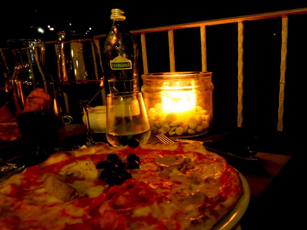 Lacona - Restaurant Basso Fondale