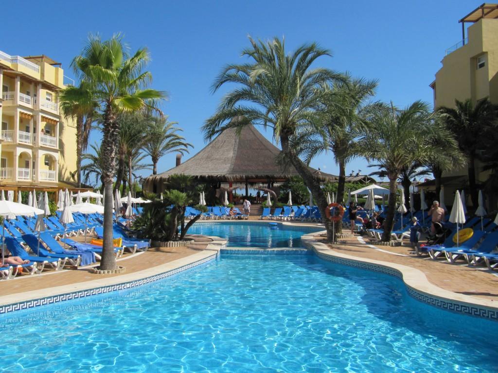 Hotel Viva Bahia - Playa de Muro, Mallorca