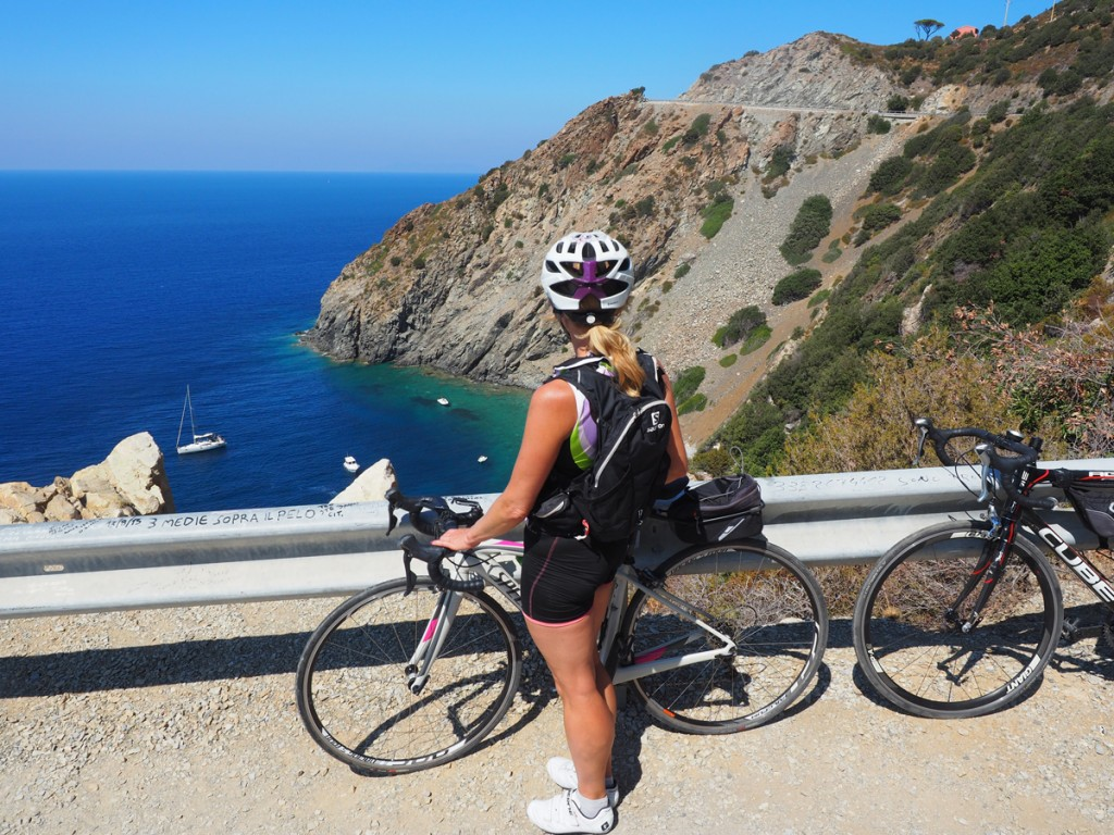 Rennradtour Cavoli Sant Andrea