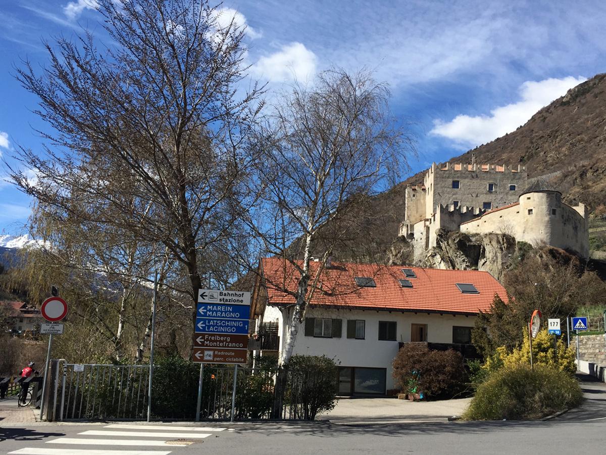 Schloss Kastelbell, Südtirol