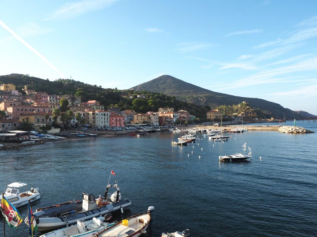 Elba - Rio Marina