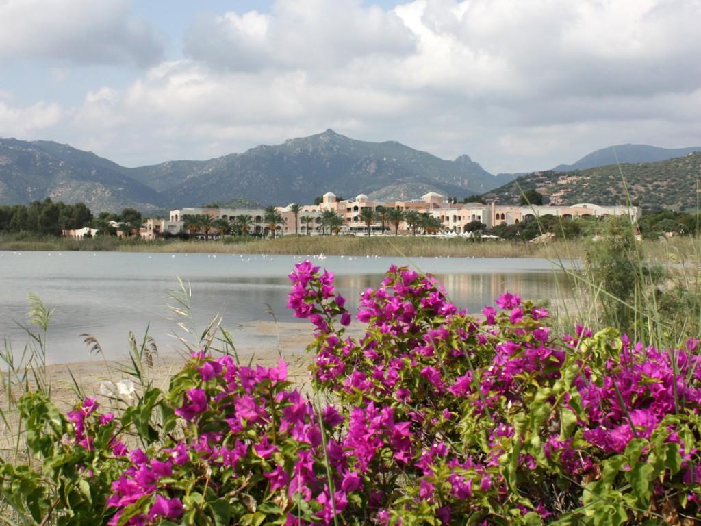 Hotel Pullmann Timi Ama in Villasimius, Sardinien