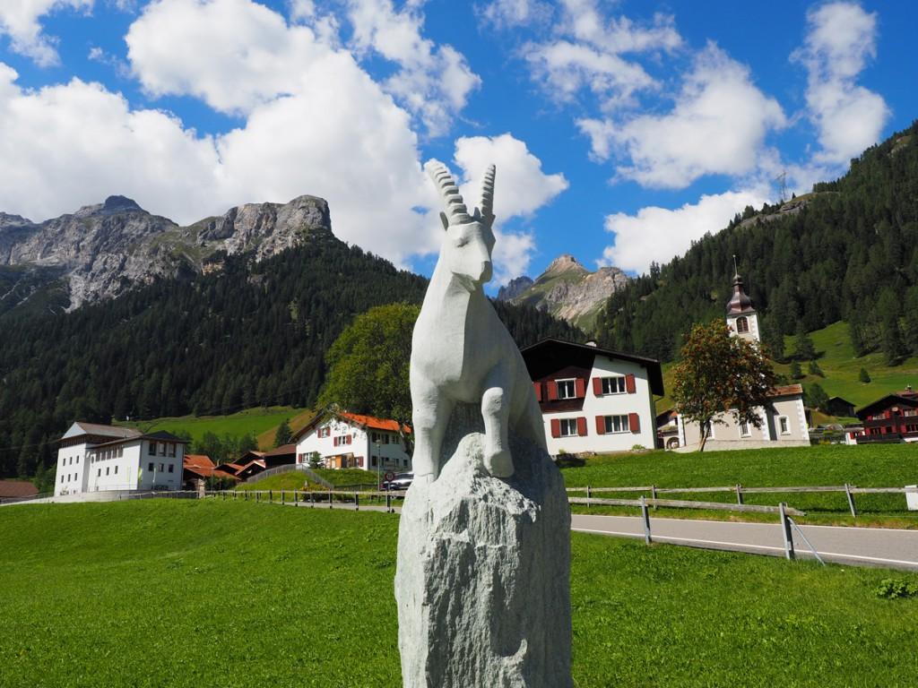 Sufers - Graubünden