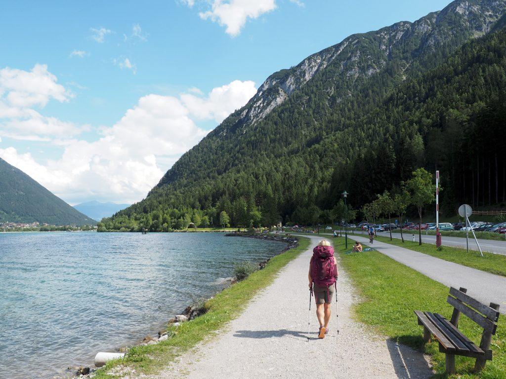 Wandern Pertisau - Bärenkopf