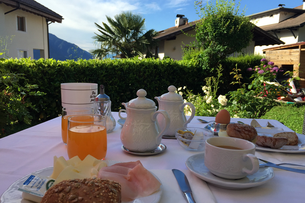 Südtirol - Hotel Tiroler Dorf