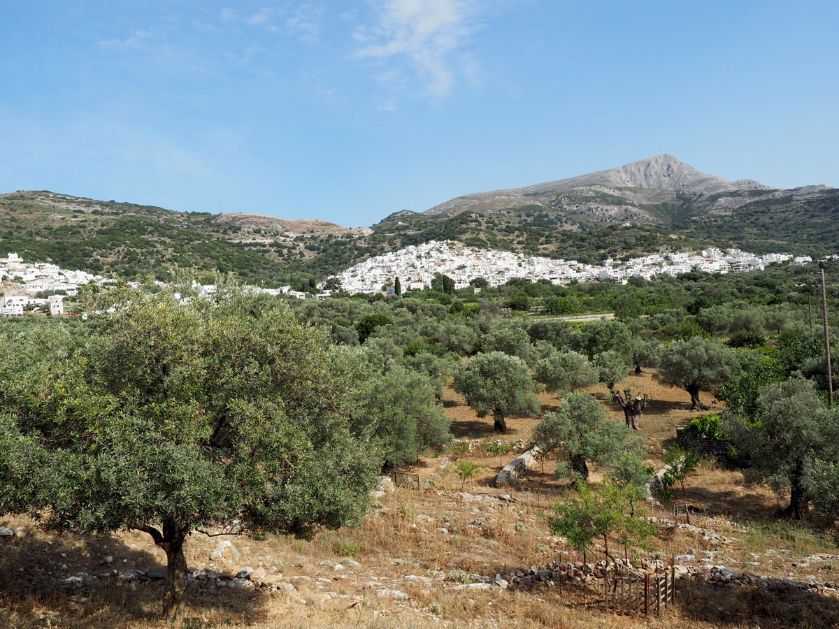 Naxos - Filoti