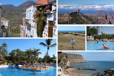 Winterurlaub Gran Canaria