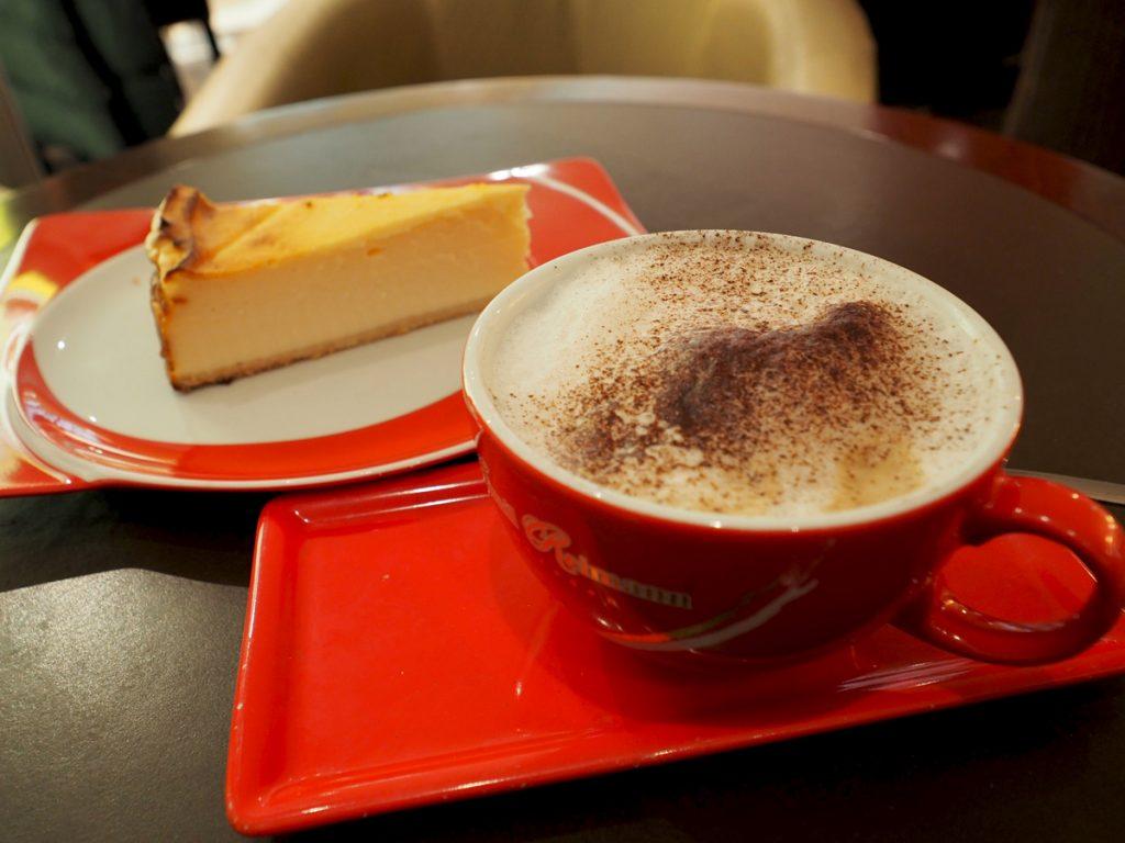 Dresden Kaffee & Kuchen