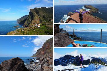 Madeira Aktivurlaub