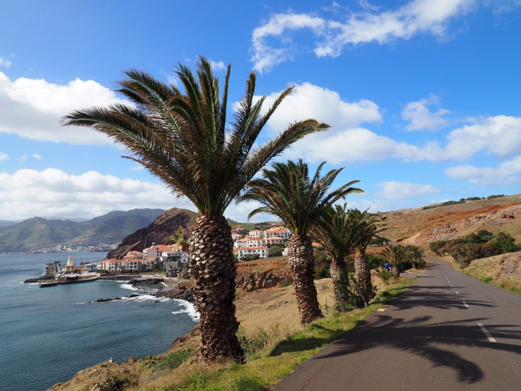 Madeira Canical