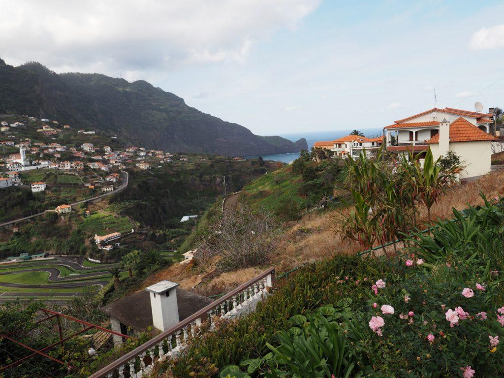 Madeira - Faial