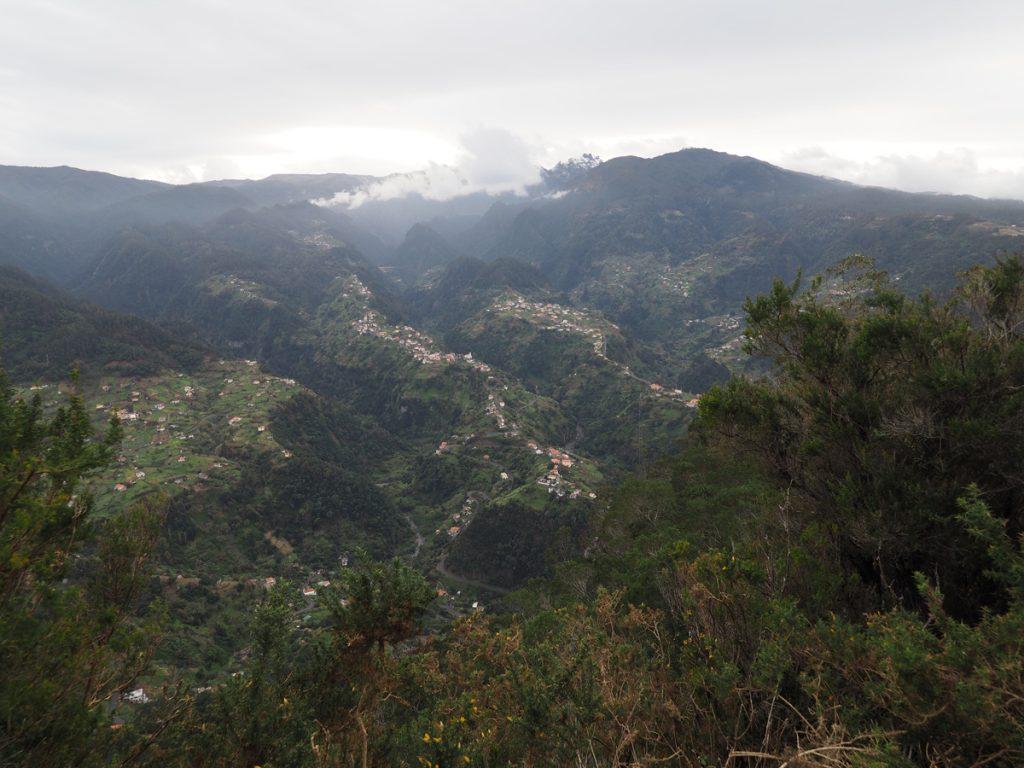 Madeira - Penha de Aguia