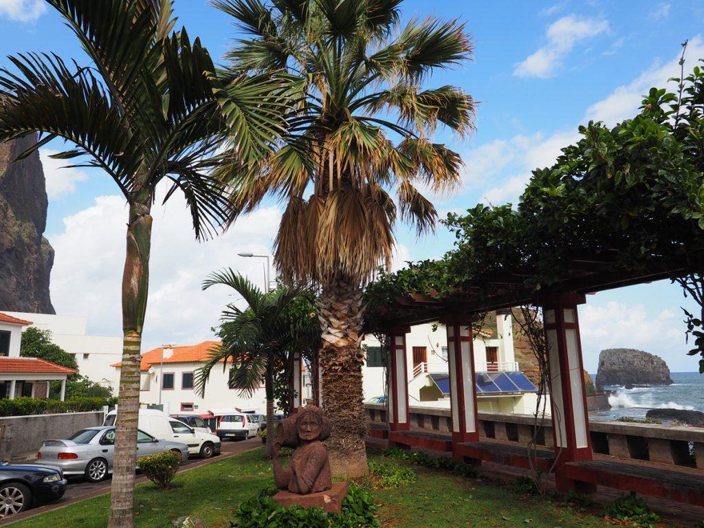 Madeira - Porto da Cruz
