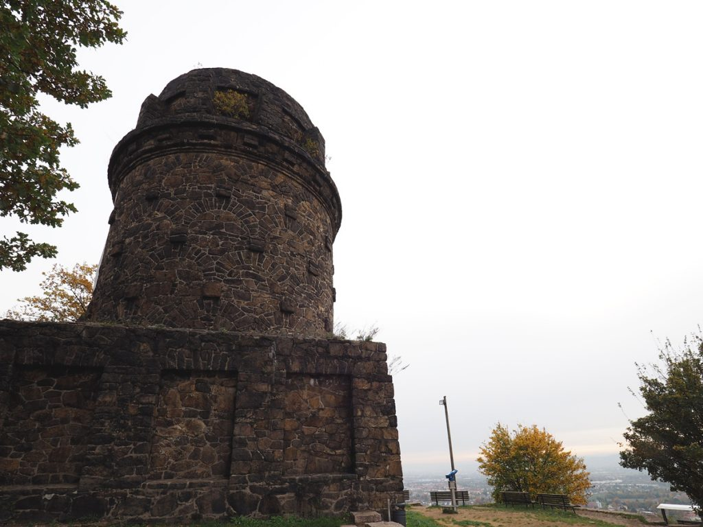 Radebeul Bismarckturm