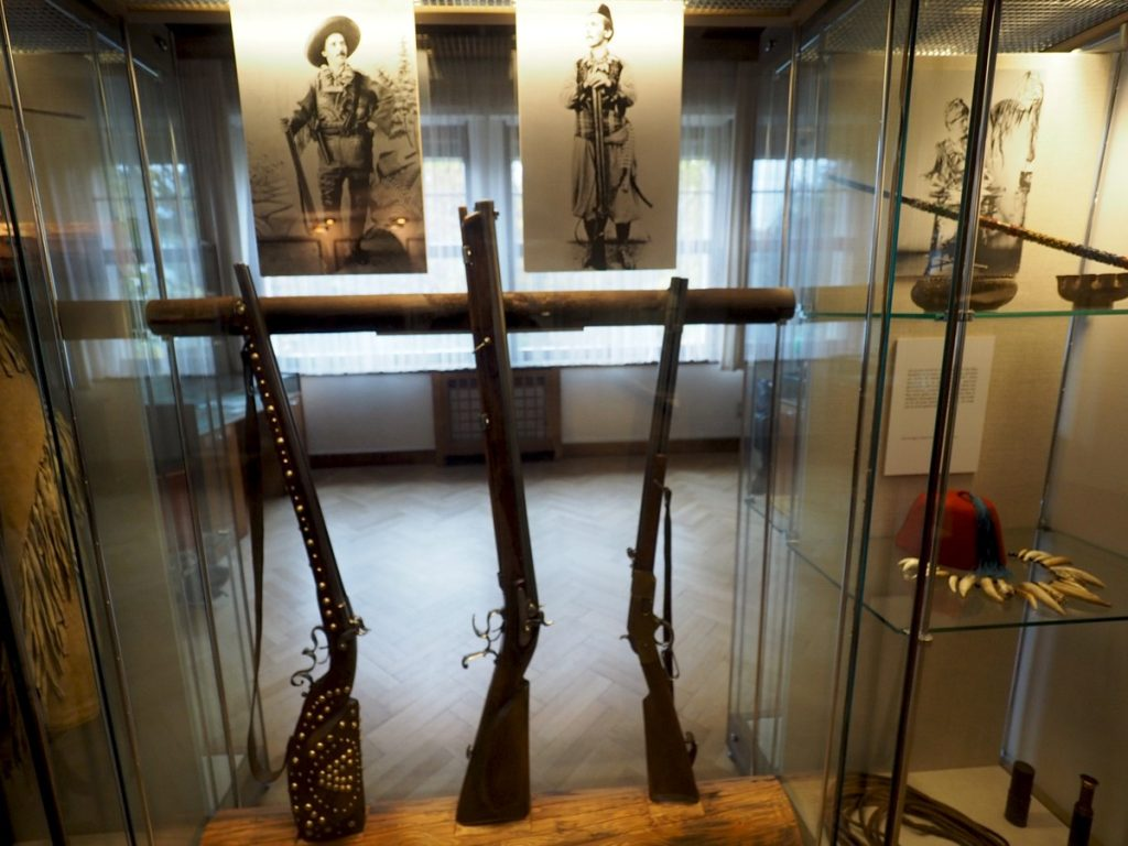 Radebeul Karl May Museum