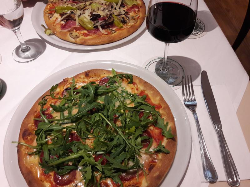 Pizzeria Roma - Dachau