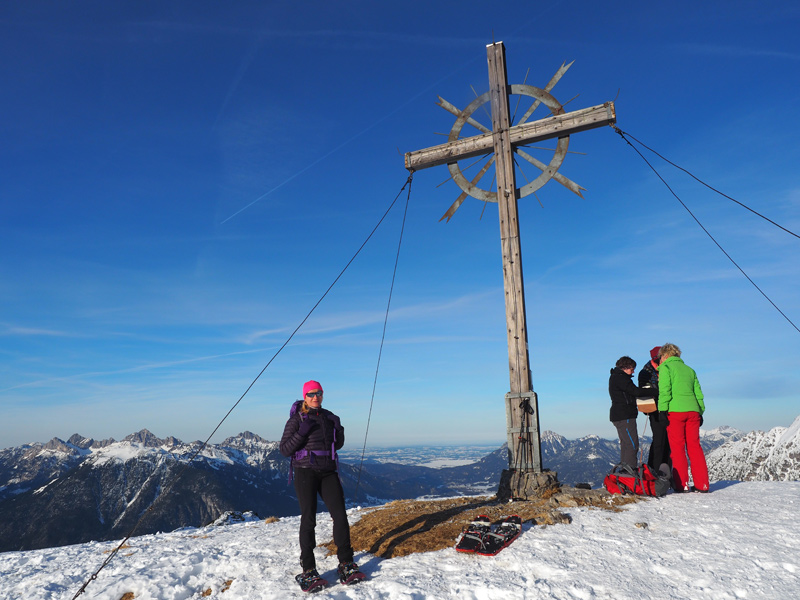 Schneeschuhe Tubbs Woman's Flex VRT 22 - Galtjoch