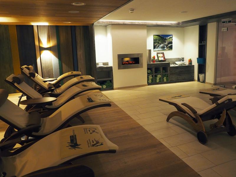 Hotel zum Mohren, Reutte - Wellnessbereich