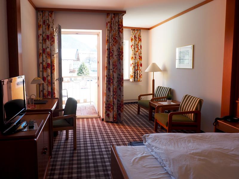 Hotel zum Mohren, Reutte - Zimmer