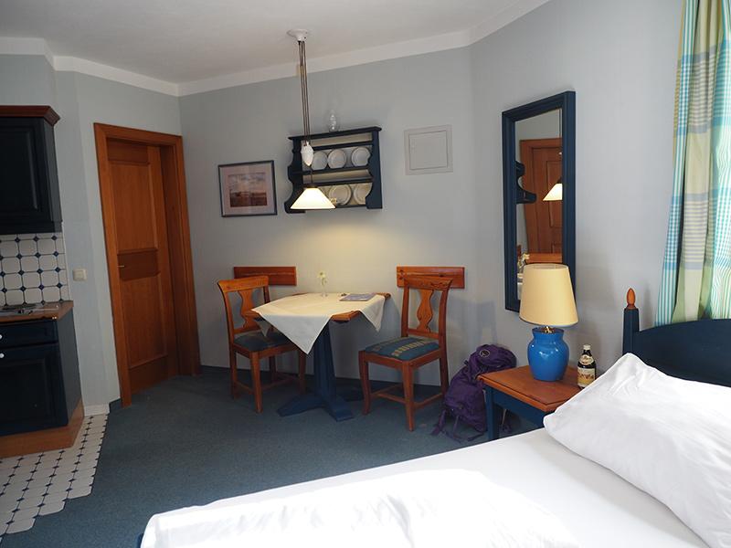 Mondi Holiday Seeblickhotel - Zimmer