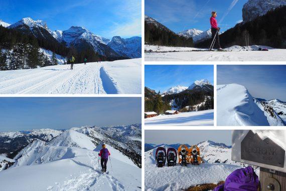 Winterspass Karwendel