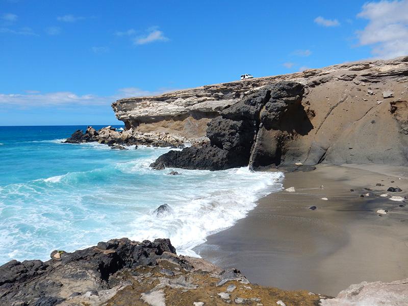Fuerteventura - La Pared