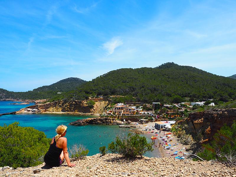 Ibiza - Strand
