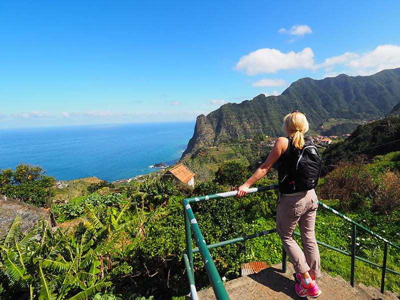 Madeira - Norden