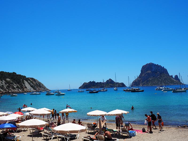 Ibiza - Cala Hord
