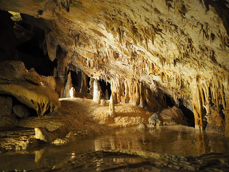 Ibiza - Cuevas Can Marca