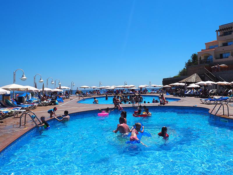 Ibiza - Hotel Invisa Cala Blanca