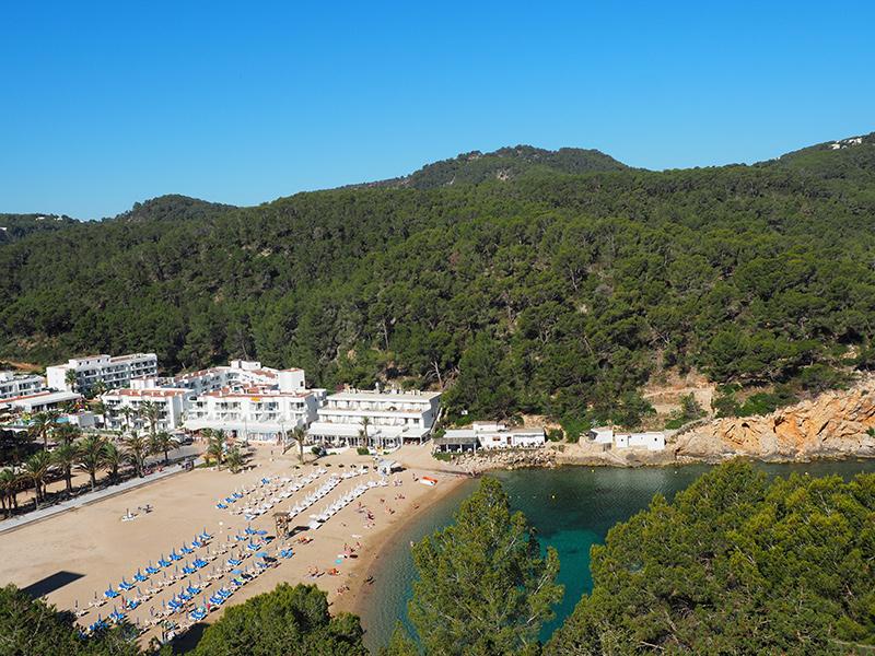 Ibiza - Port de Sant Miquel
