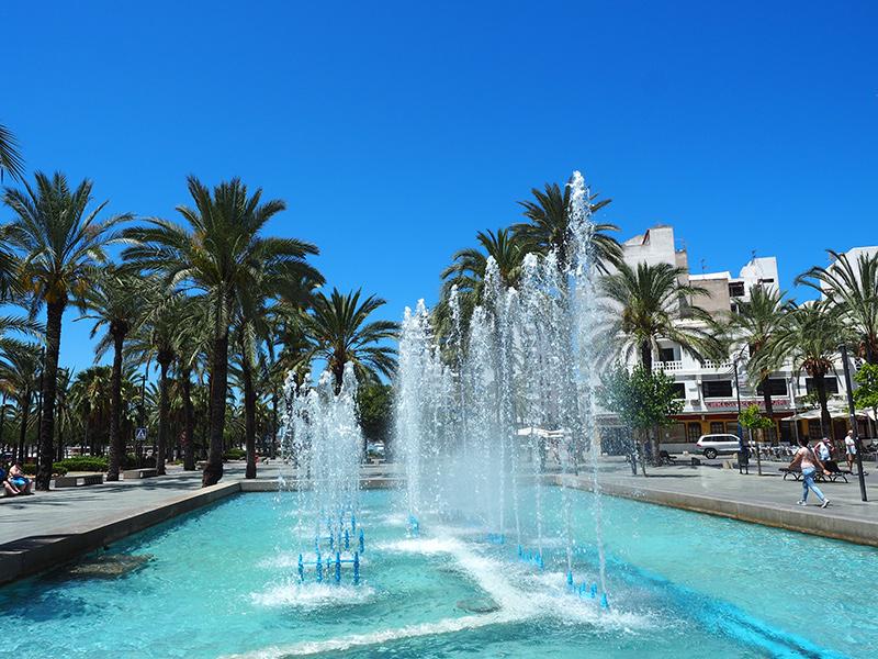Ibiza - San Antoni de Portmany