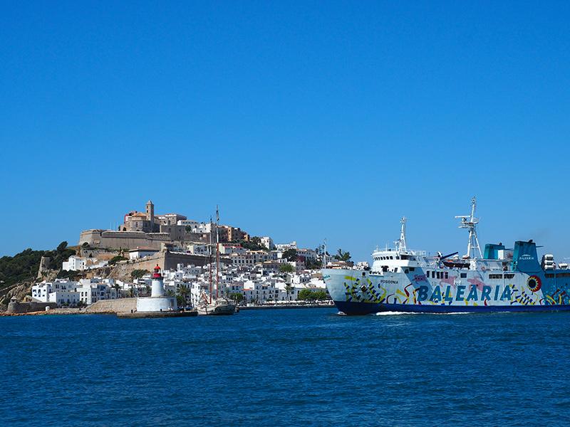 Ibiza-Stadt (Eivissa)