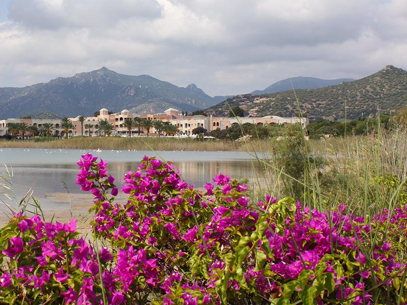 Sardinien Luxushotel