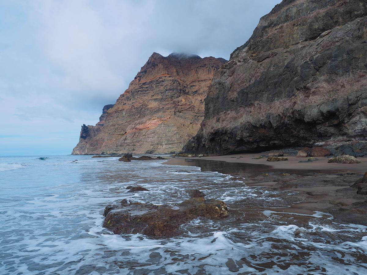 Strand Guigui - Gran Canaria