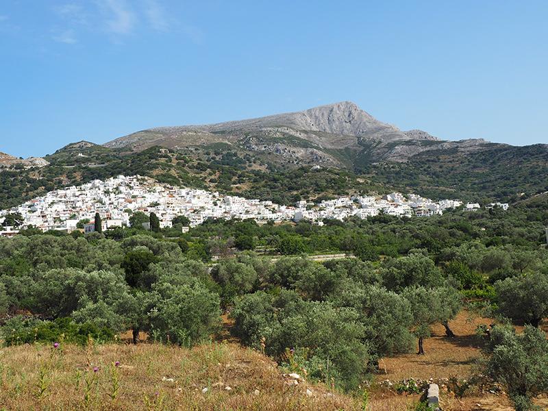 Filoti - Naxos