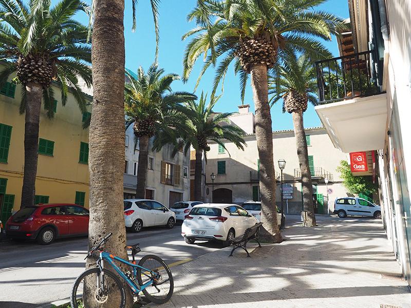 Mallorca - Sa Pobla
