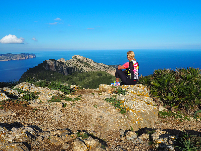 Mallorca - Talaia d 'Alcudia