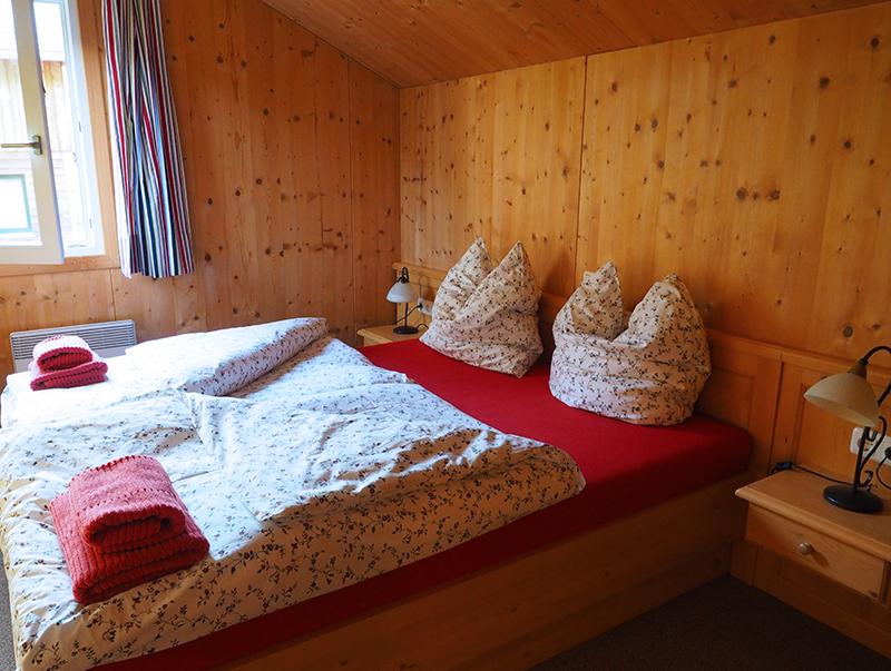 Alpendorf Dachstein-West - Schlafzimmer