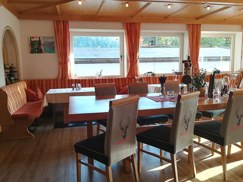 Alpenhotel Tyrol - Restaurant