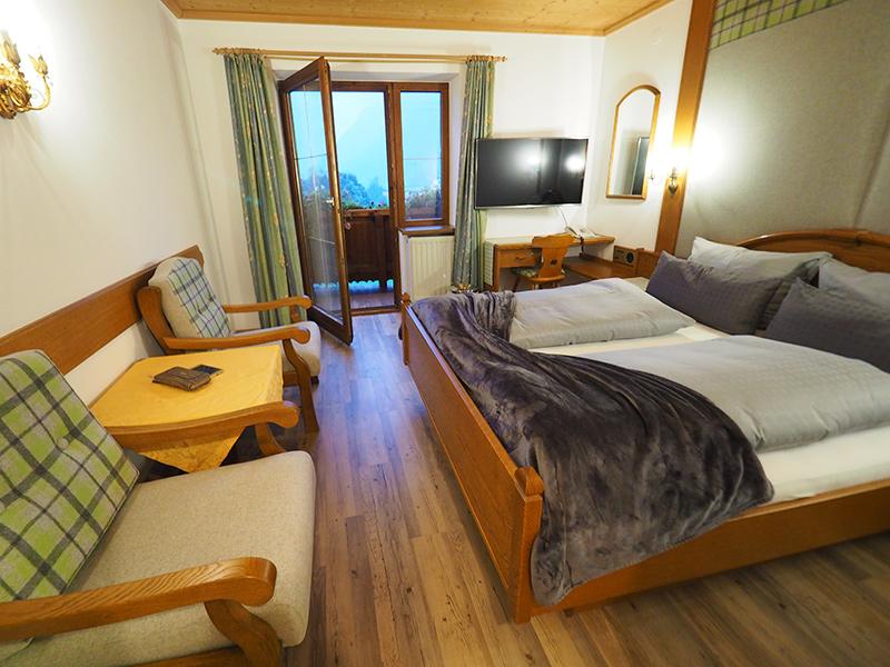 Alpenhotel Tyrol - Zimmer