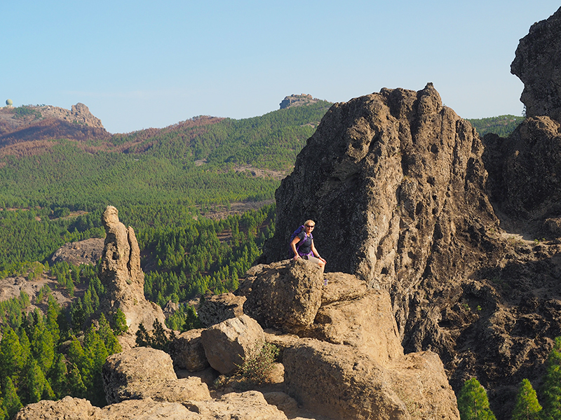 Gran Canaria - Wandern