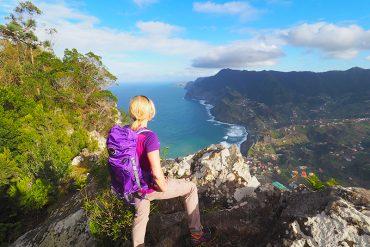Madeira - Wandern