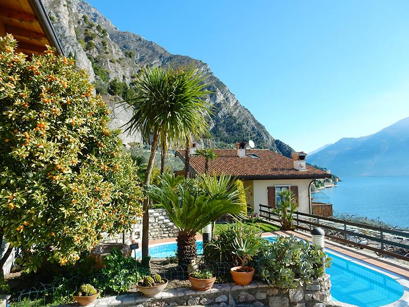 Gardsee - Limone sul Garda, Hotel