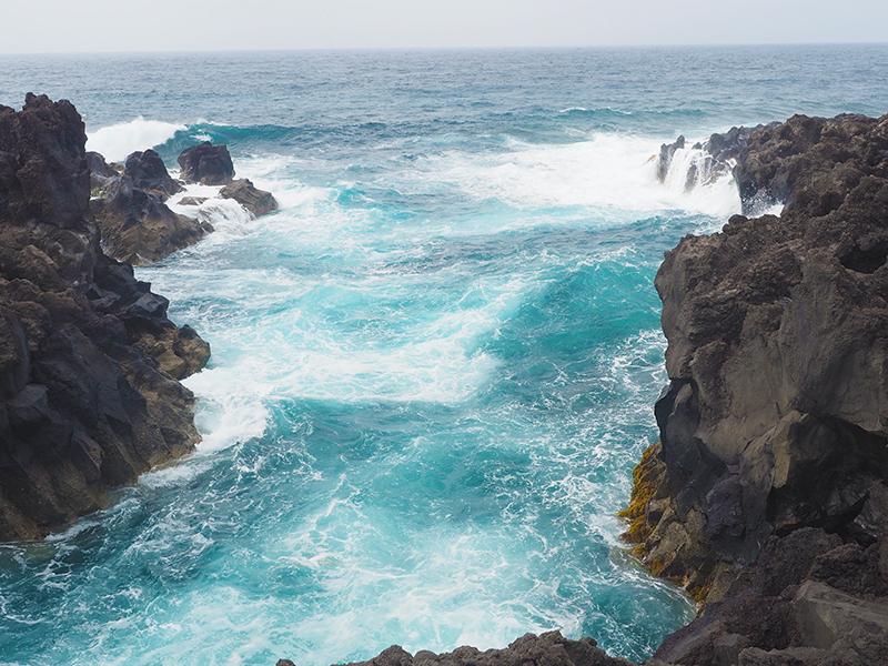 Lanzarote Wandern - Playa de Madera
