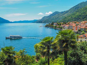 Lago Maggiore Riviera Cannero